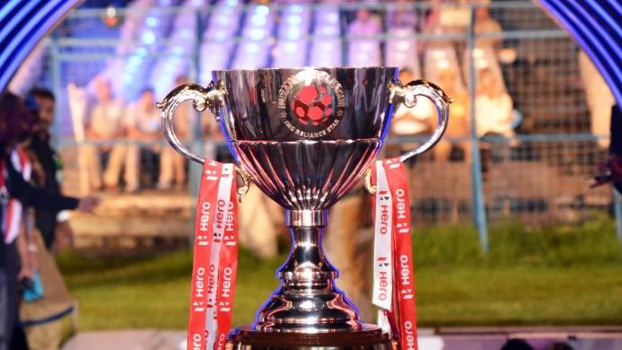 Indian Super League 4