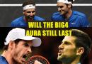 Will the Big4 Aura Still Last as We Enter the 2018 Tennis Season