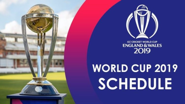 ICC-Cricket-World-Cup-2019-latest fixture & update