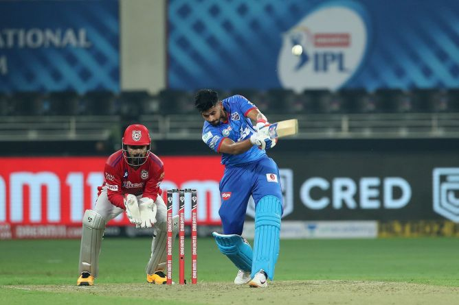 """"""" The Northern Derby"""" Iyer & KL Rahul"""