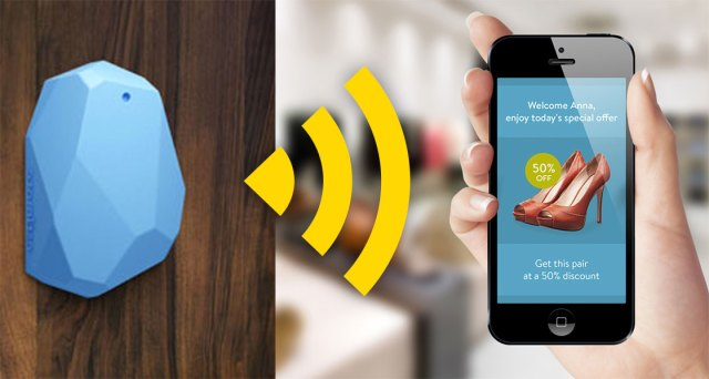 Image result for ibeacon