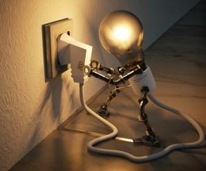 Hoe bespaar je op je energierekening
