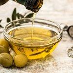 gratis olijfolie