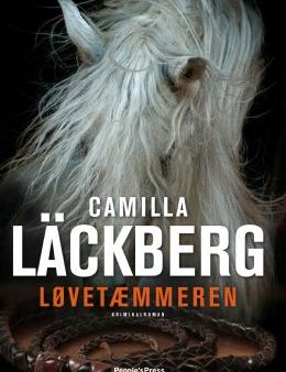 Løvetæmmeren af Camilla Läckberg