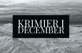 Krimier i december