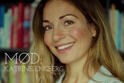 Mød Katrine Engberg
