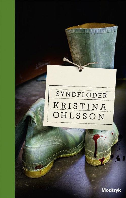 kristina ohlsson bøger rækkefølge