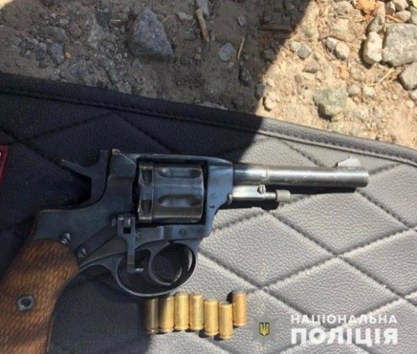 В Украине задержали киллера из списка Интерпола — Криминал