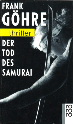 Göhre - Der Tod des Samurai