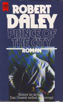Daley - Prince of the City
