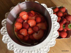 Ed von Schleck Erdbeeren