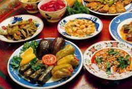 Intercultureel Diner