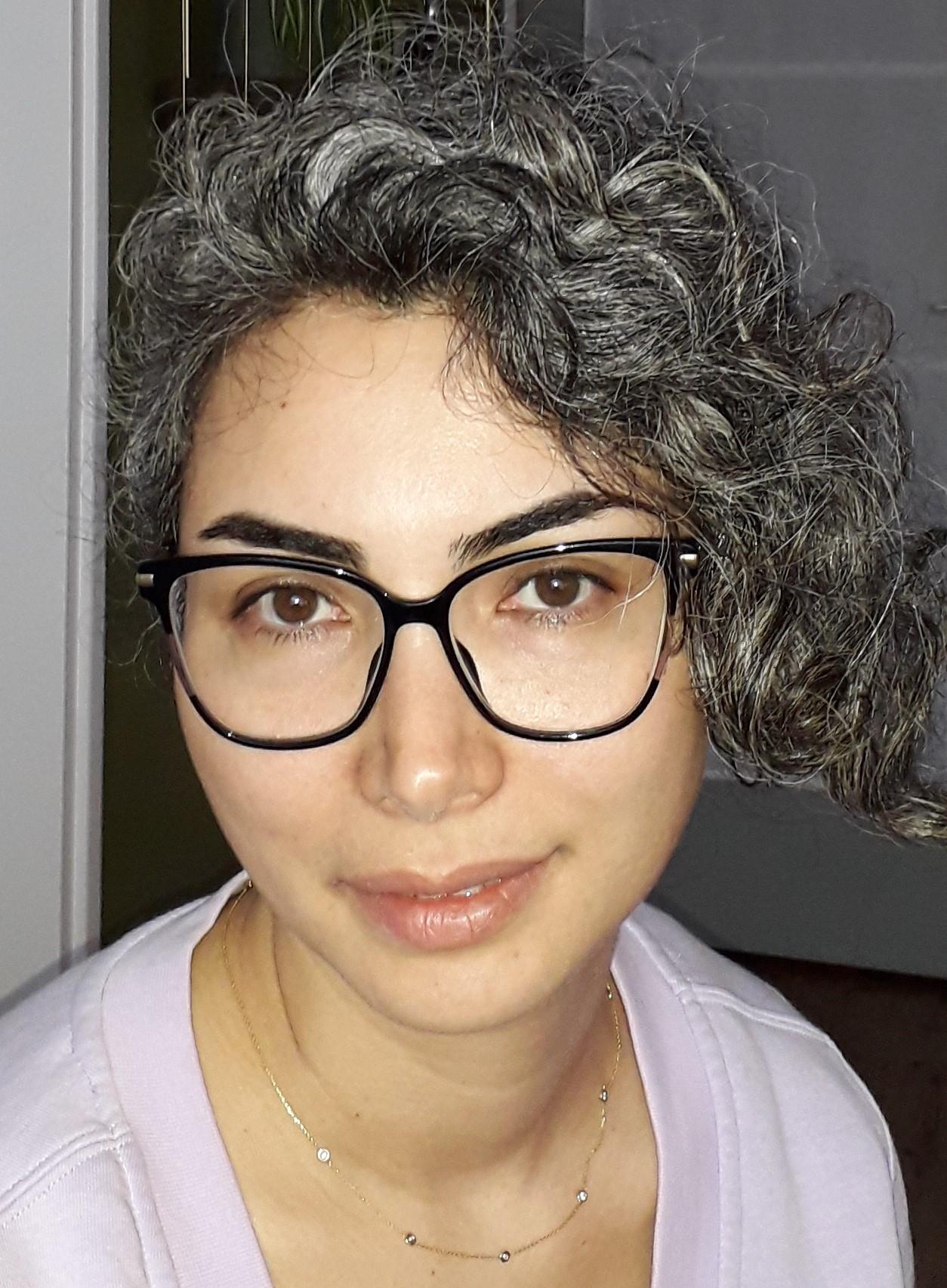 Vrouw 35 jaar