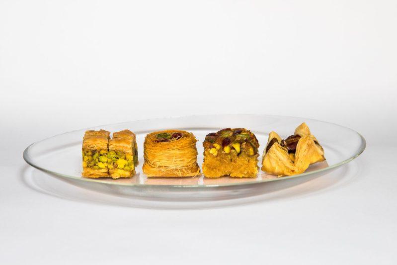Syrisch gebak