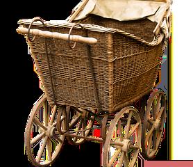 Kinderwagen | Kringloopplus kringloop kringloopwinkel kringloopdag kringloop+