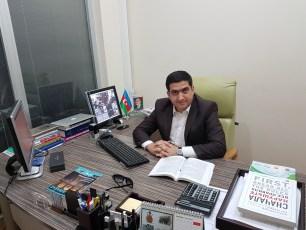Elnur Quliyev.