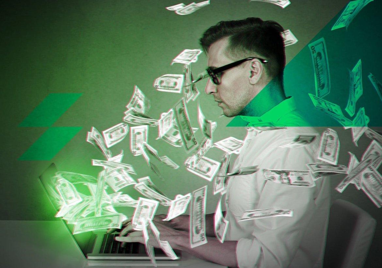 İşte Yükselişiyle Bitcoin, Ripple ve Ethereum'u Geride Bırakan Altcoin!