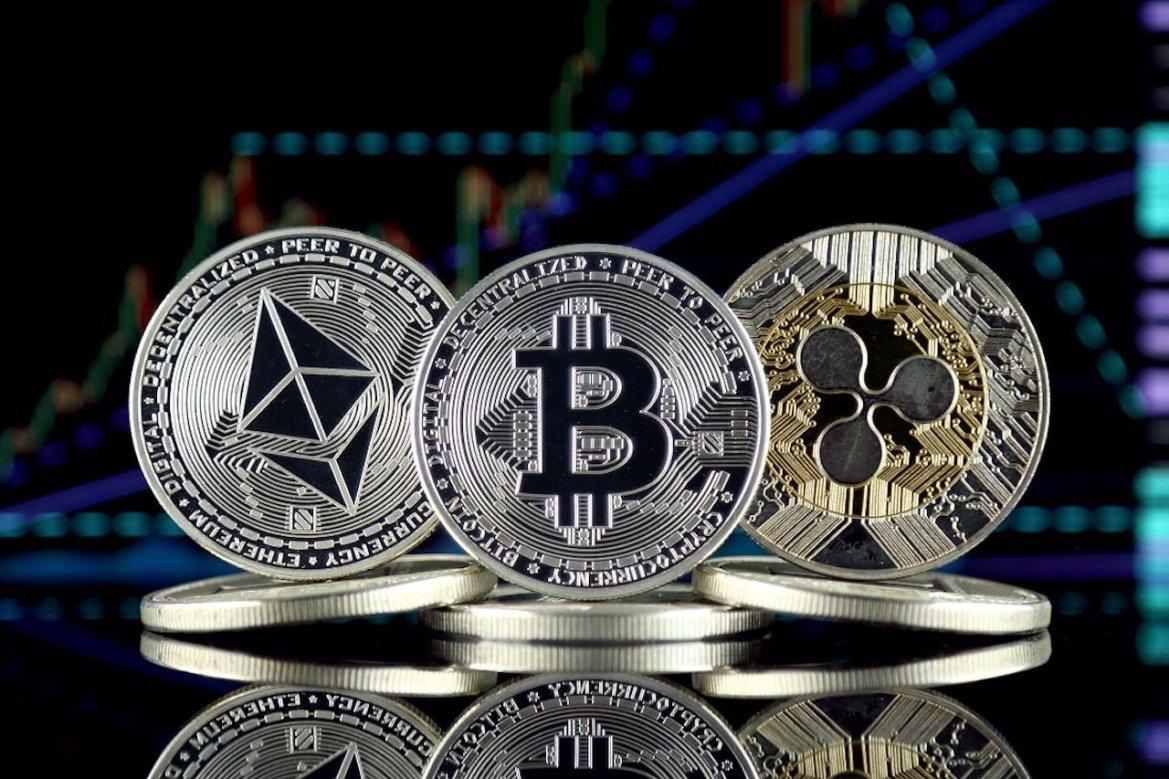 Bitfinex'teki Satış Emirleri Bitcoin, Ethereum ve XRP Yatırımcılarını Korkutuyor