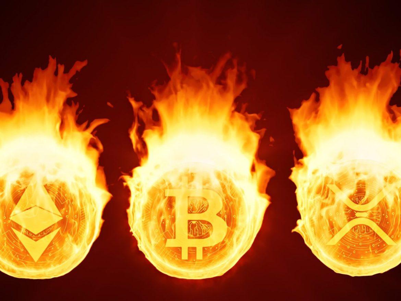 Yatırım Devinin Kurucusundan Dudak Uçuklatan Bitcoin, Ripple ve Ethereum Tahmini!