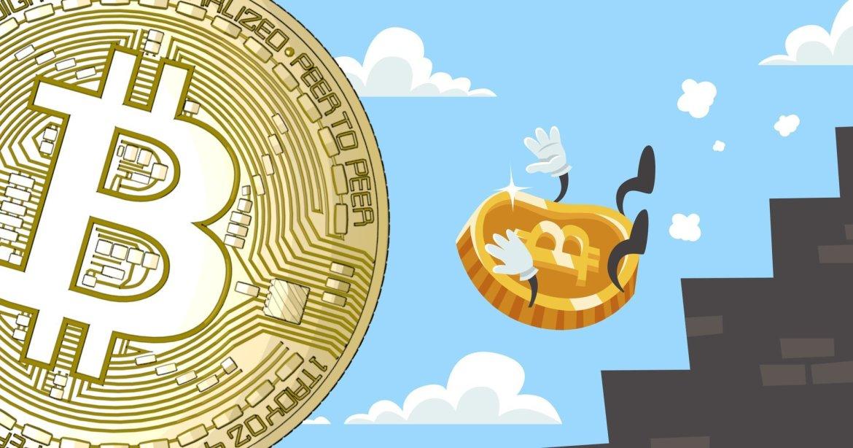 Bitcoin (BTC)'de Servetini Kaybeden Trader'la Tanışın!