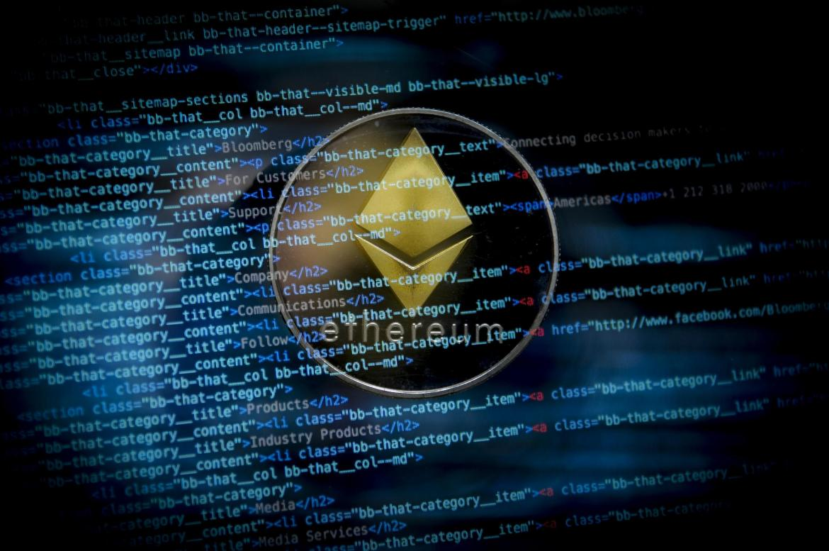 Market Analyst: This Key Level Can Send Ethereum to New Summits!