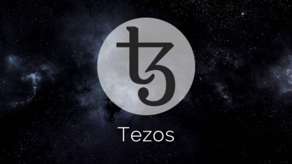 Güçlü Altcoin Tezos'un Yatırımcılarına İyi Haber