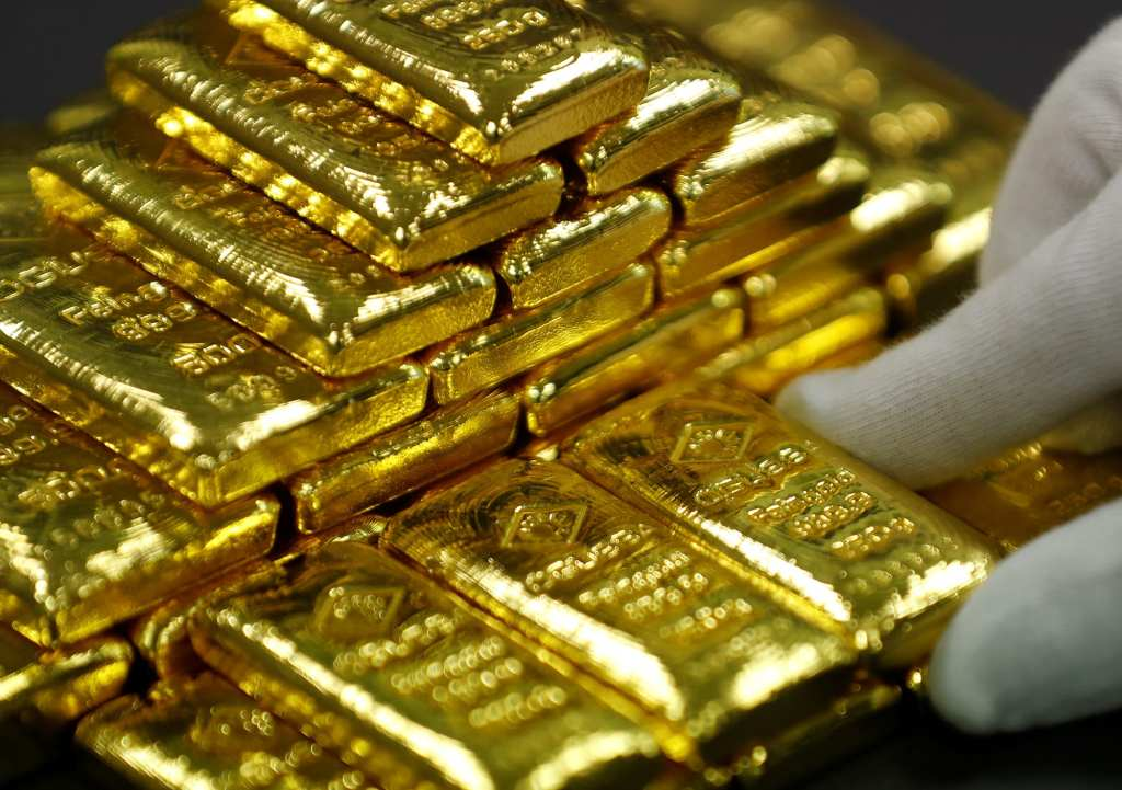 Developments That Will Determine Gold Price This Week: US-China Tension, Negative Interest Rates and More