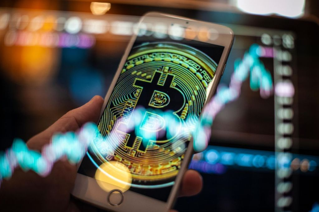 Bitcoin broke over 100 SMA sharply!  Here are the Levels to Watch in BTC