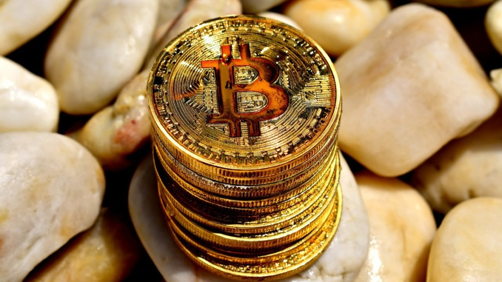 Crypto Currency Exchange Hacked