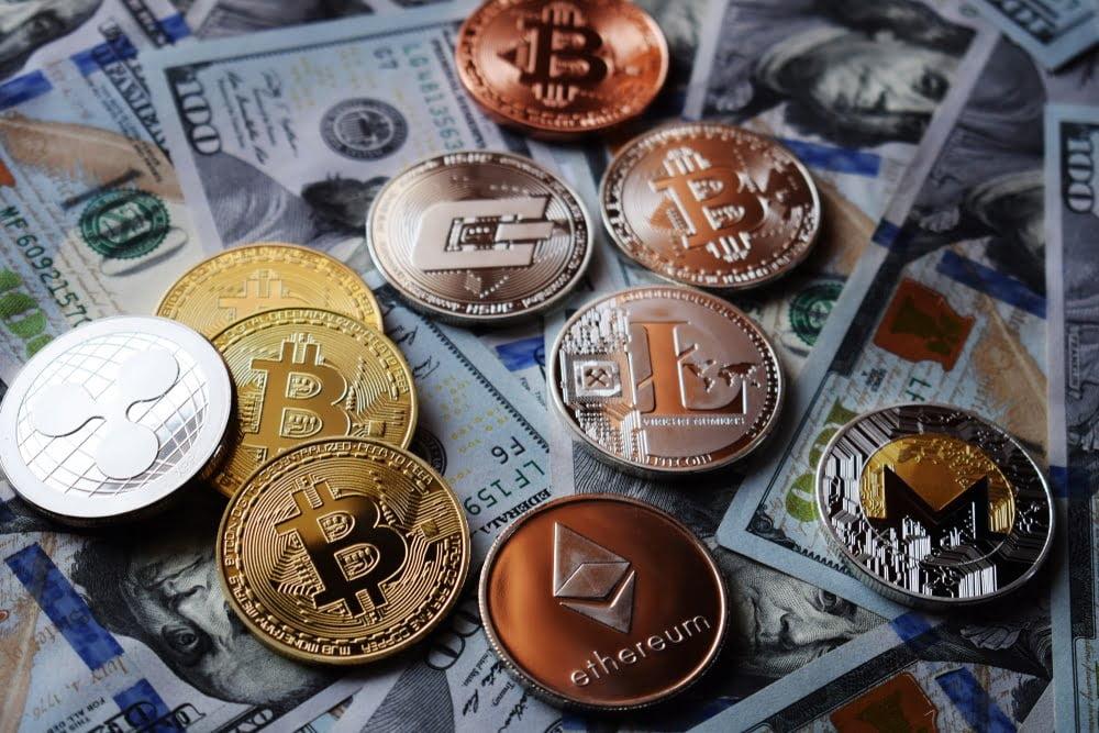Bitcoin 9.300 Doları Hedeflerken Bu Altcoin'ler Sert Yükseldi!