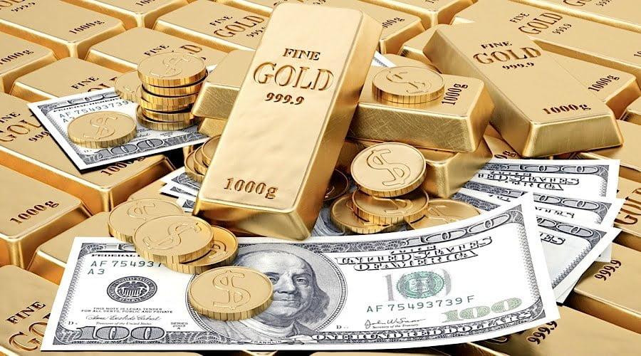 """Piyasa Stratejisti: """"Dolardaki Zayıflık Altın'ı 2.000 Dolara Taşıyacak"""""""