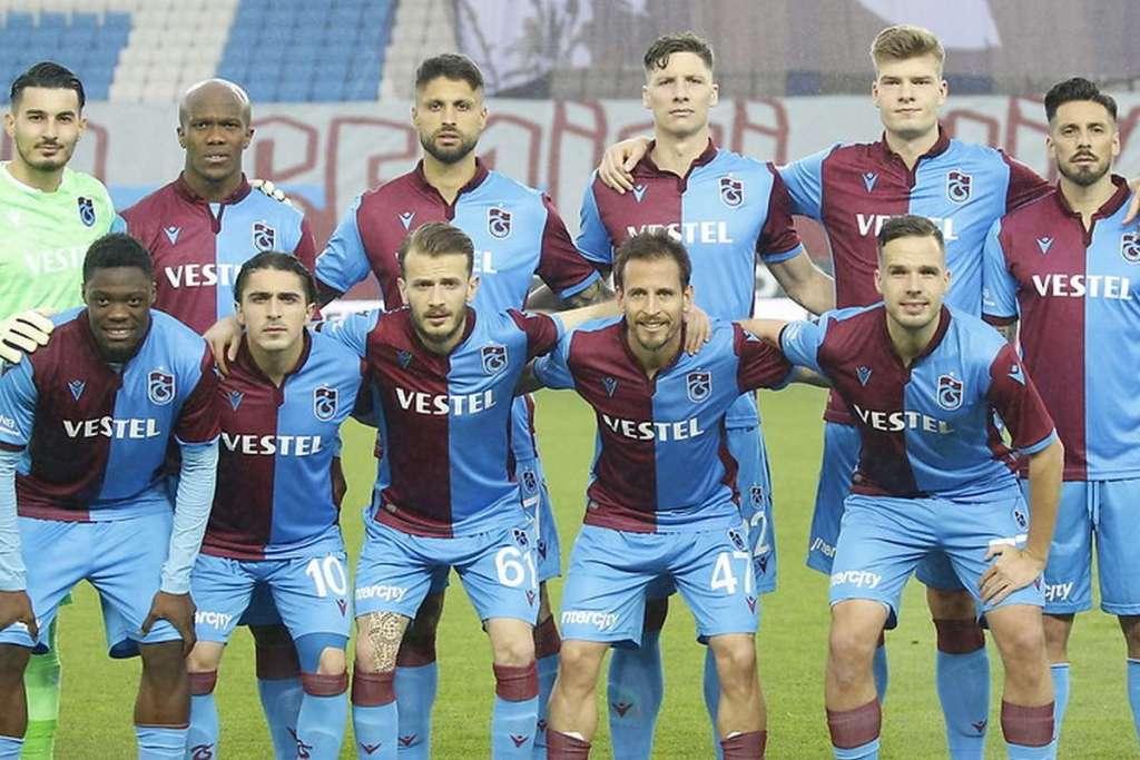 Trabzonspor Kendi Kripto Para Birimini Çıkarıyor! İşte Bilmeniz Gerekenler...
