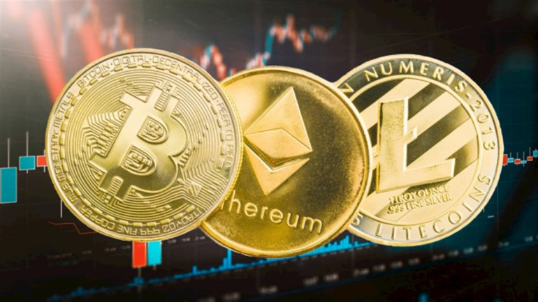 ETH BTC – Chart Harga Ethereum ke Bitcoin — TradingView
