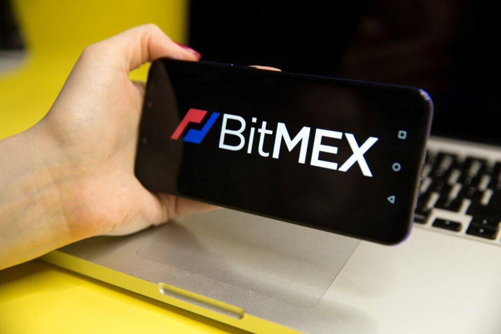 Bitcoin Türev Borsası BitMEX, Mobil Uygulamasını Piyasaya Sürdü