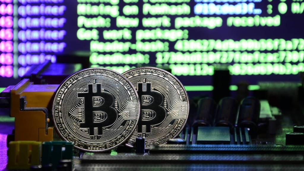 Bitcoin Hashrate'i Tüm Zamanların En Yüksek Seviyesine Ulaştı