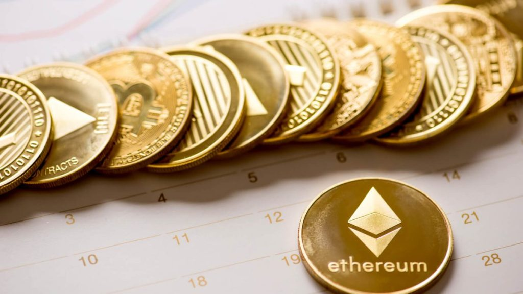 En Az 10 Bin Ethereum Tutan Cüzdanların Sayısında Yeni Zirve!