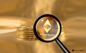İşte Ethereum Fiyatı İçin Bugün Dikkatle Takip Etmeniz Gereken Seviyeler