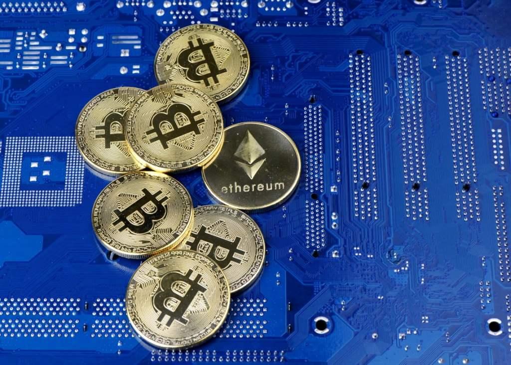 Bitcoin ve Ethereum Bu Metrikte Rekor Kırdı!