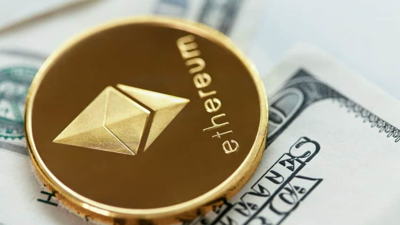 Xrp or eth