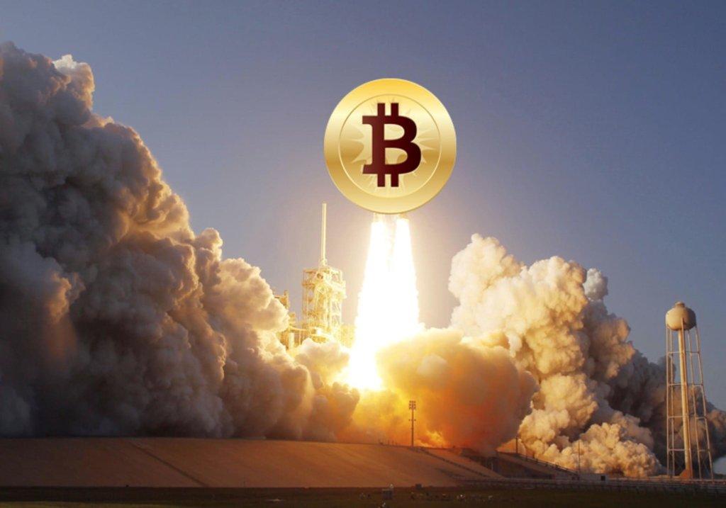 Bitcoin, Hafta Sonu Rallisinde Rekor Kırdı: 24.000 Dolara Ulaşıldı!