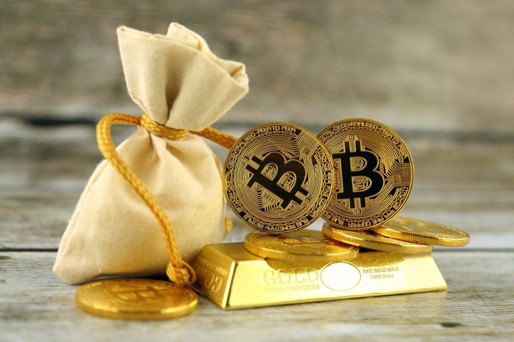 Analist: Bitcoin Altın'ın Piyasa Değerinin Yüzde 10'una Ulaşırsa 154.000 Doları Görebilir