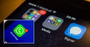WhatsApp Tartışmaları Devam Ederken Elon Musk'ın Onayı Signal'i Uygulama Grafiklerinin En Üstüne Taşıdı