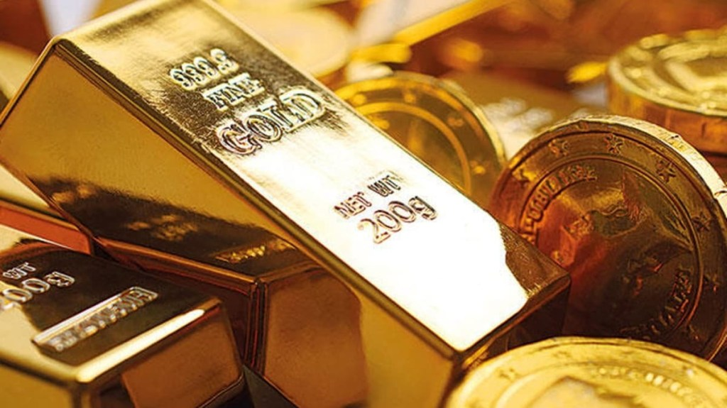 """""""Altın Fiyatı İkinci Çeyrekte Rekor Kıracak"""": Standard Chartered"""