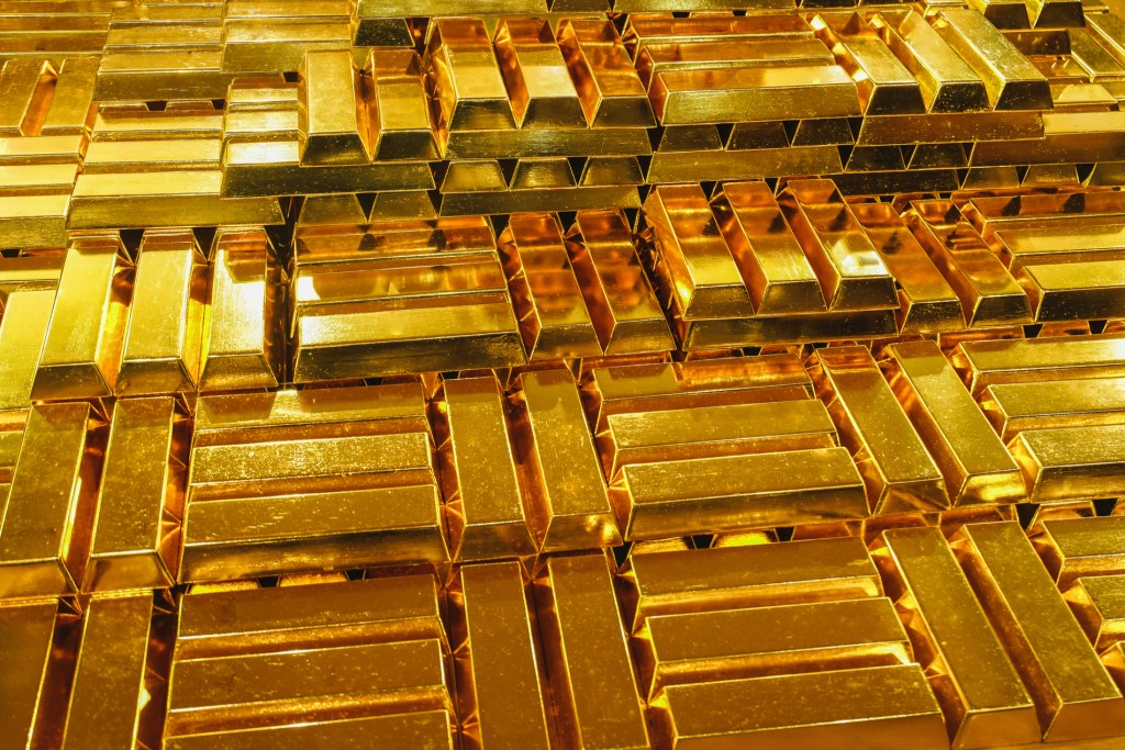 """""""Yoğun Satış Baskısı"""" Altın Fiyatı Bu Seviyelere Daha Ne Kadar Direnecek?"""