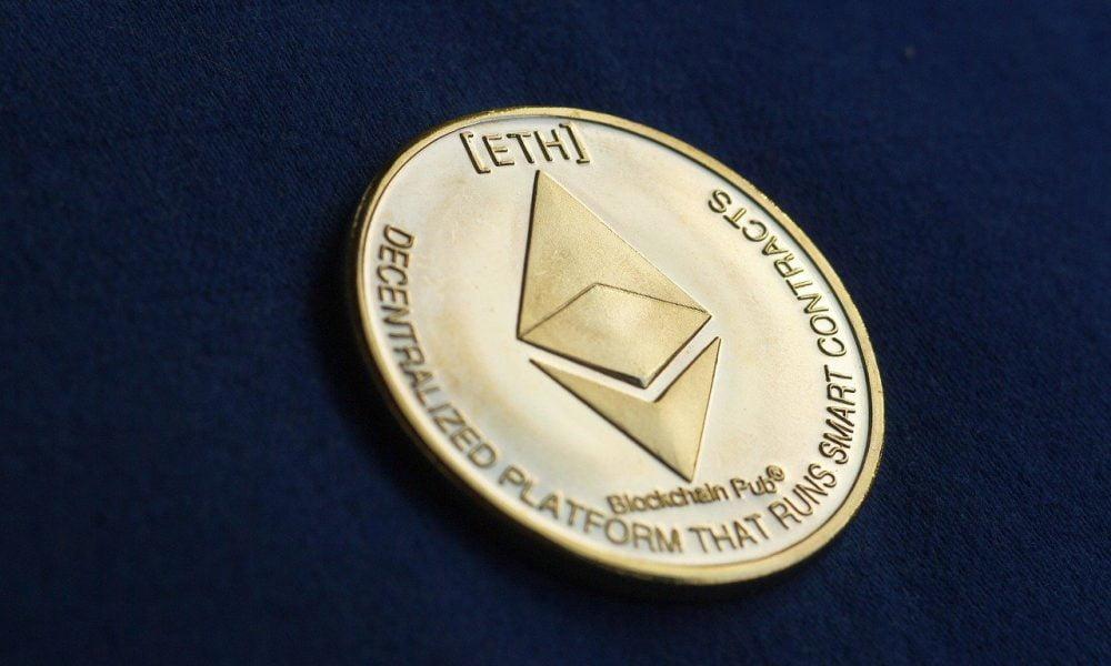Ethereum Fiyatında Yeni Rekor: İlk Kez 1.600 Dolar Aşıldı!
