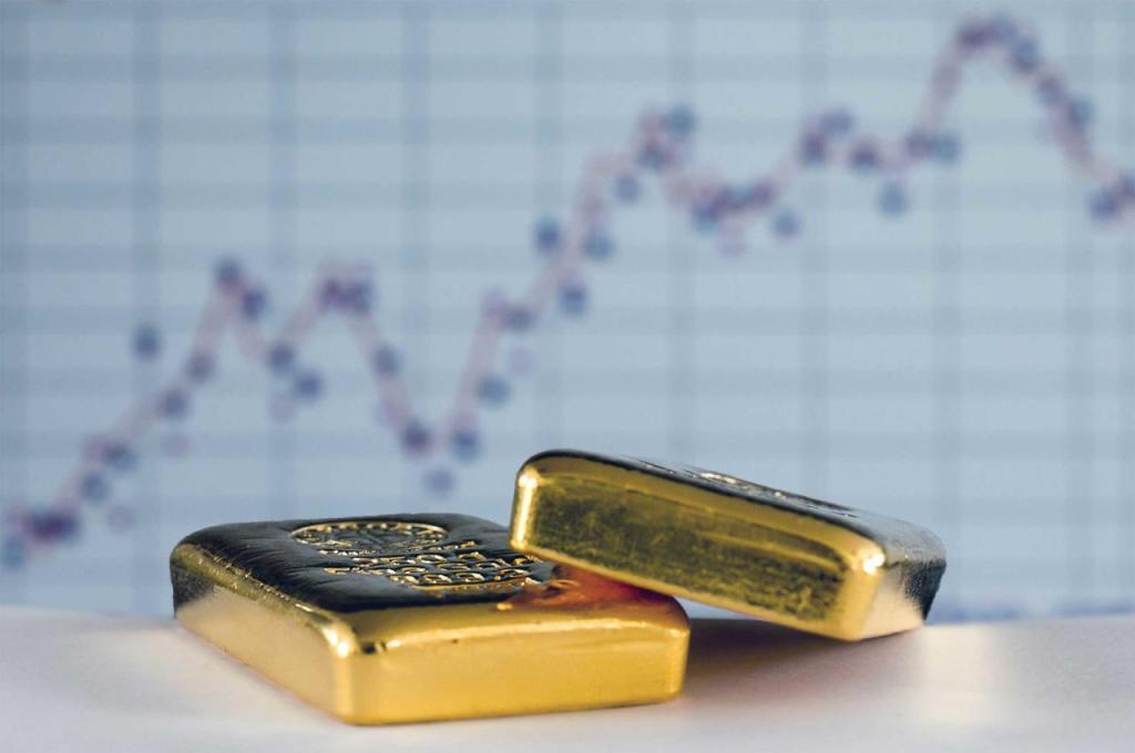 3 Piyasa Devi: Altın Fiyatları İkinci Yarıda Bu Seviyeleri Görmeli!