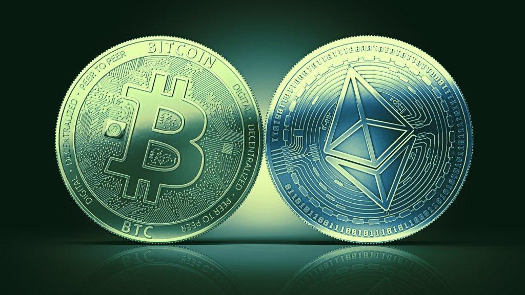 Ethereum Bitcoin'e Karşı: ETH/BTC Neden Zayıflık Gösteriyor?