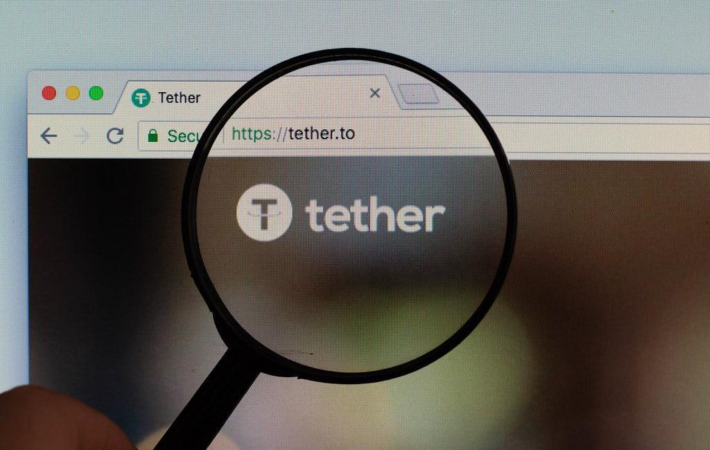 """Tether Güvence Raporu Yayınladı: """"USDT Tamamen Destekli"""""""
