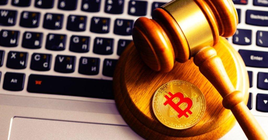 ABD'de Bitcoin Dolandırıcısına 571 Milyon Dolarlık Para Cezası Verildi