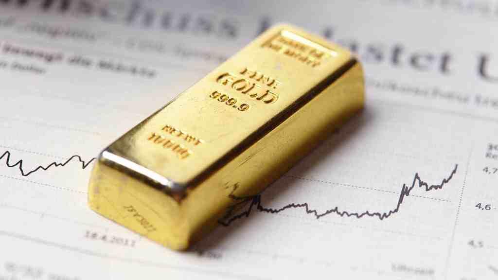 Ünlü Ekonomist: Altın İçin Bu 3 Grafiği ve Seviyeyi İzleyin! Neler Olacağını Anlatıyor